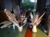 Vleugelveren Buizerds